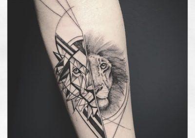 LION - Louis Lacourt