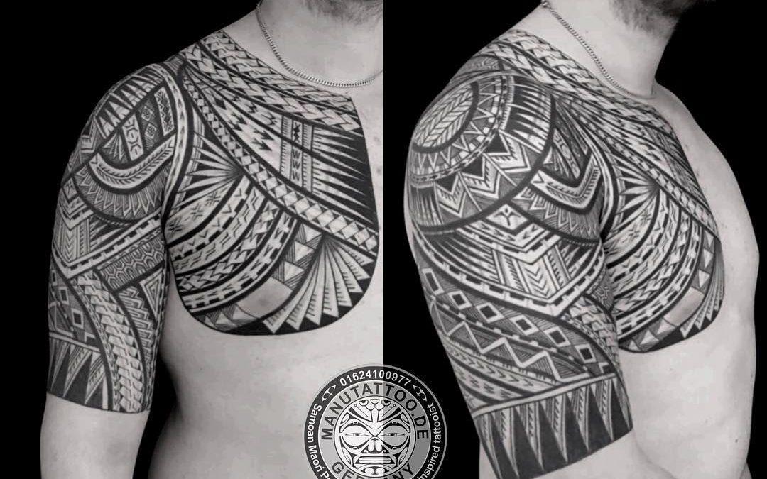 Manu tattoo