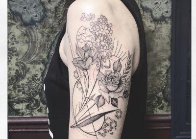 Emilie David Ink