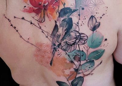 photo-tattoo-chimere - Lucie Humbert