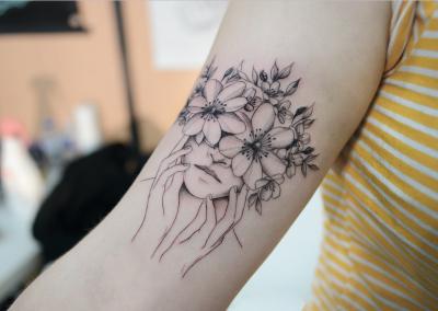Adélaïde Tattooing