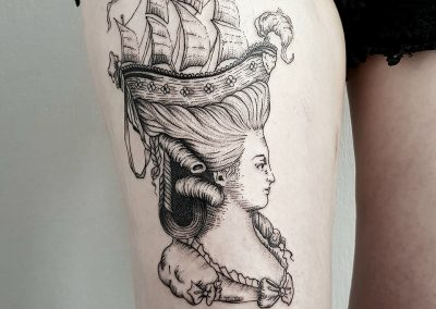 AG Tattoo