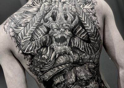 Tomasylum - Marine Knittel