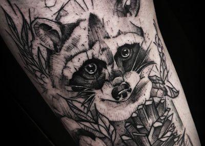 SickSad Tattoo
