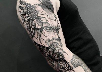 Malfa Tattoo