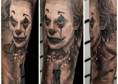 tattoo YoB 2 - Criminal Kiss